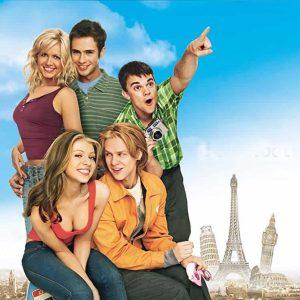 รีวิวหนังเรื่องEurotrip UNRATED (2004)